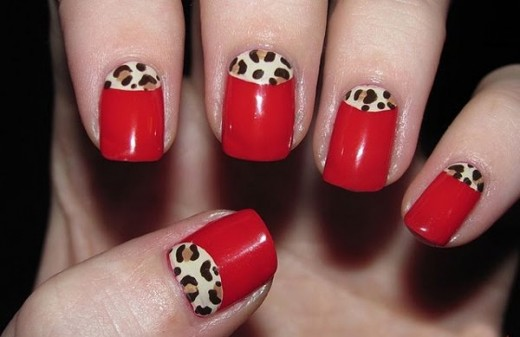 Easy Nail Art Designs 2014 For Beginners