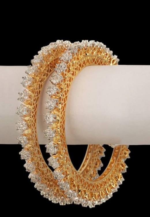 Utsav Fancy Bangles Jewellary for Eid Ul Azha 2014