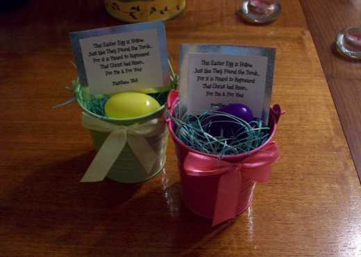 2015 Easter Baskets Gift for Girls