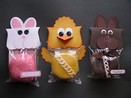 Easter Gift Packaging Presentation Trend
