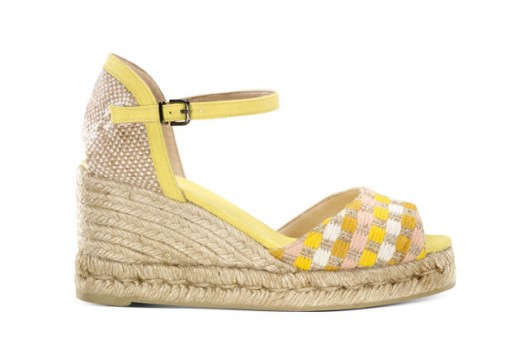Castaner Espadrilles Shoes for Summer 2015