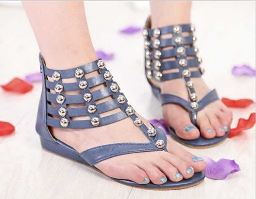 Latest Metro Shoes Summer Collection 2015