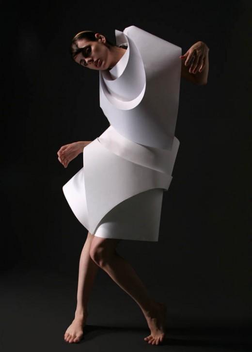 Modern Paper Art AKA Origami