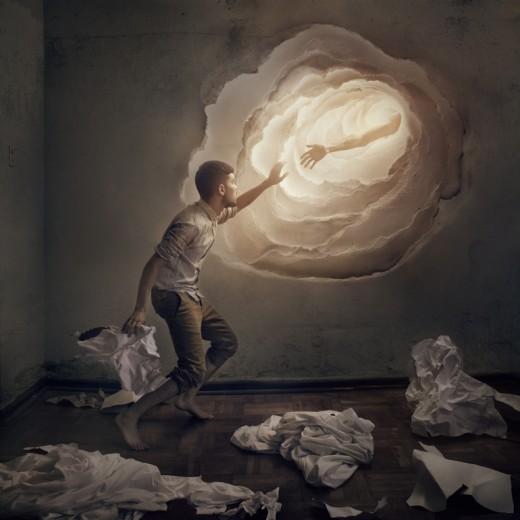 Jon Jacobsen - Fine Art