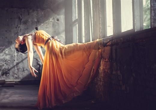Surreal Fine Art Photo by Bintoro Bink