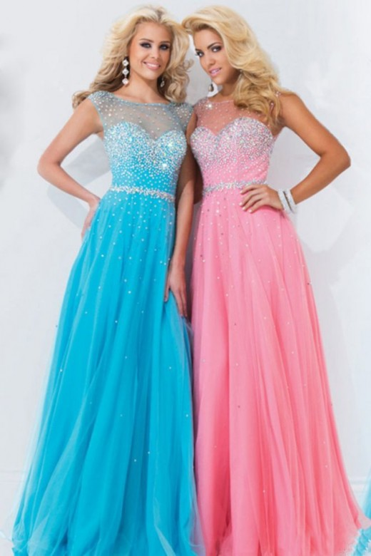 Cool Evening Prom Dress Trend for 2015