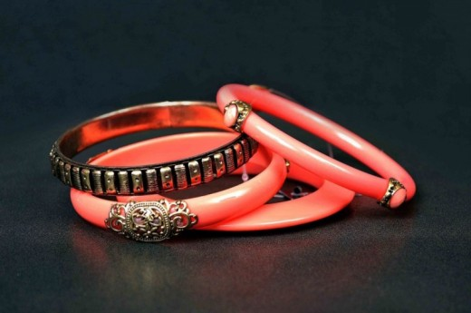 Outstanding Eid Bangles Fashion for 2015