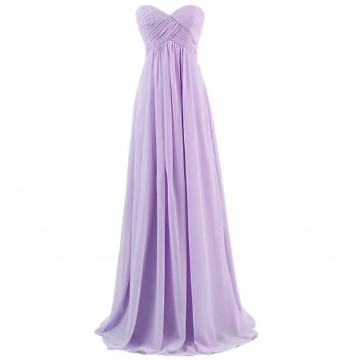 Simple Move Colored Prom Dress 2015