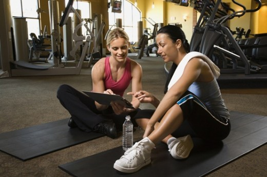 Personal Trainer Can Help You Reach Your Personal Goals
