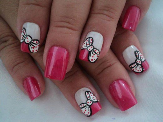 Cool Nail Art Designs For Ladies 2016