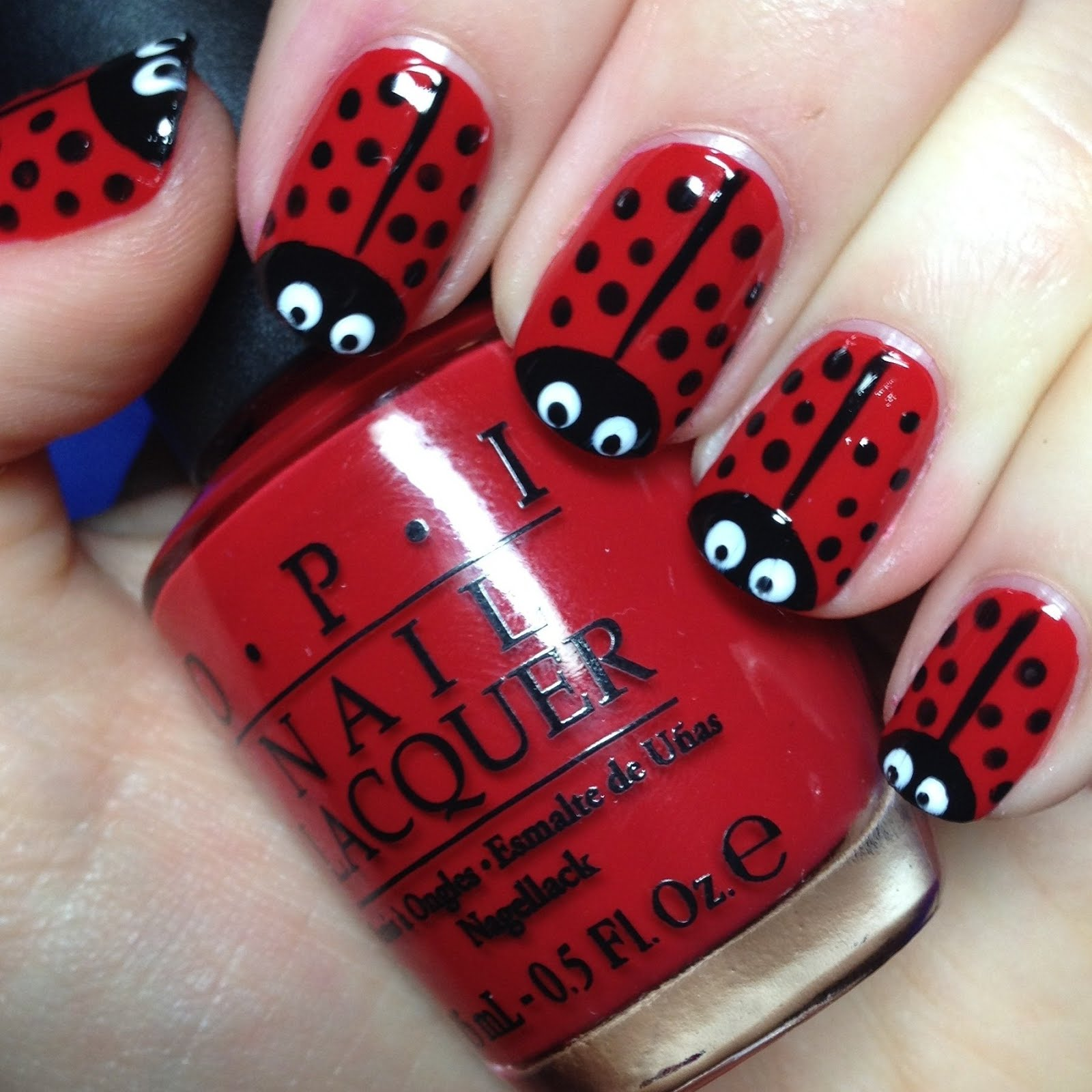 Fabulous Nail Arts Designs For Events 2016 Sheclick