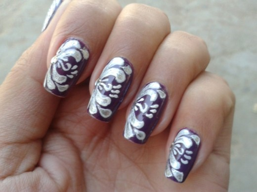 Fantastic Nail Art Designs for Inspiration 2016