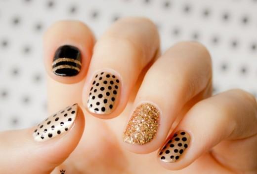 Superlative Nail Art Designs for Women