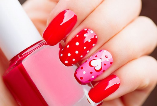 20 Stylish Nail Painting Designs Pictures Sheclick