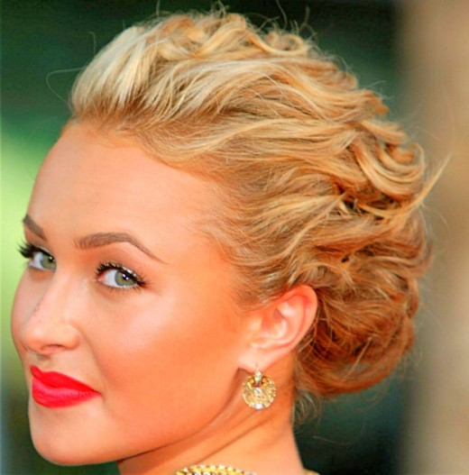 Easy To Do Braided Hairstyles For Short Hair