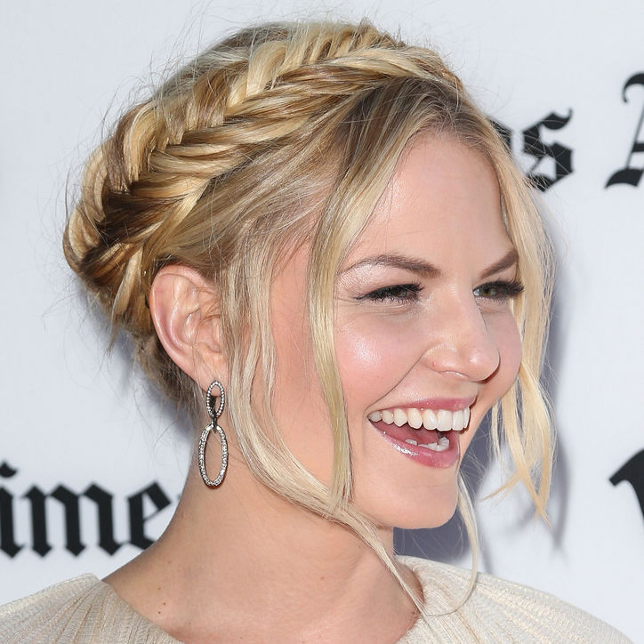 20 Beautiful Braided Hairstyles for Short Hair - SheClick.com