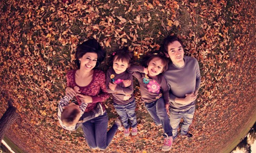 Kurtz Family Images